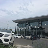 Photo taken at Mercedes-Benz Thornhill by Christian Paul on 7/7/2017