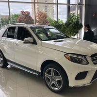 Photo taken at Mercedes-Benz Thornhill by Christian Paul on 6/5/2018