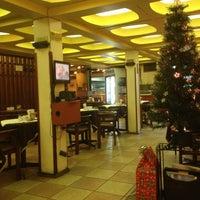 Foto tomada en Café Colonia por Jorge R. el 11/21/2012