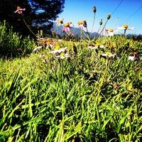Photo taken at Rancho El Pedregal by Pau C. on 12/6/2012