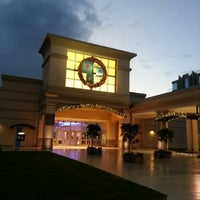 Photo taken at Plaza Las Americas by George C. on 11/28/2012