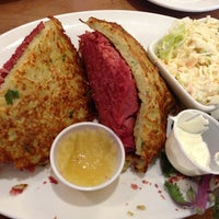 Photo taken at Joe's Deli & Restaurant by Sam N. on 3/5/2013