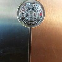Photo taken at Starbucks by Lisa R. on 7/18/2013
