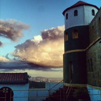 Photo taken at Castelo do Alemão by Rayssa M. on 6/19/2013