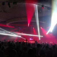 Photo taken at Hollywood Palladium by Jonathan C. on 12/13/2012