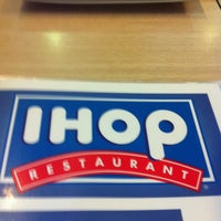 Photo taken at IHOP by Reuben G. on 11/25/2012