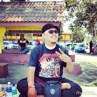 Foto tomada en Pantai Mersing por MuhammadHazren el 2/1/2014