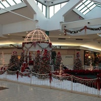 Photo taken at Manassas Mall by Stella C. on 12/4/2012