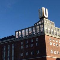 Das Foto wurde bei Dortmunder U von Christoph M. am 11/14/2012 aufgenommen