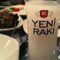 Photo taken at Köşem Balık Restaurant by Emre T. on 3/13/2018