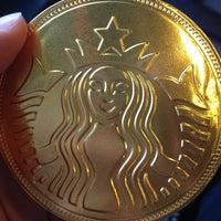 Photo taken at Starbucks by Gkç A. on 2/9/2013