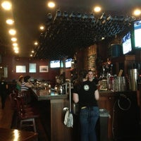 Photo taken at Court Avenue Restaurant & Brewing Company by Alx R. on 6/11/2013