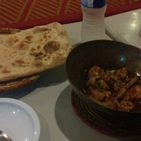 Photo taken at Afghan Restaurant by Zahid Amin M. on 7/18/2014