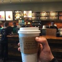 Photo taken at Starbucks by Roman A. on 3/31/2017