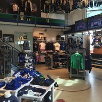 Photo taken at Canucks Team Store by Roman A. on 8/1/2016