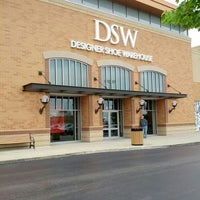 Photo taken at DSW Designer Shoe Warehouse by Sandra L. on 5/23/2013