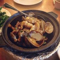 Photo taken at Saigon Seafood Harbor by Bonnie Z. on 4/29/2013
