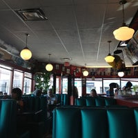Photo taken at The Bus Terminal Family Restaurant by Ali G. on 5/31/2013
