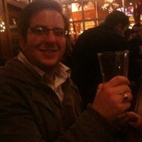 Photo taken at Iron Hill Brewery & Restaurant by Stephanie R. on 11/26/2011