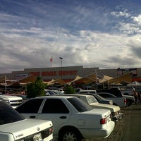 Photo taken at The Home Depot by Magdiel T. on 11/18/2012