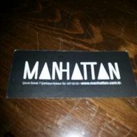 รูปภาพถ่ายที่ Manhattan โดย Bahar K. เมื่อ 3/30/2013