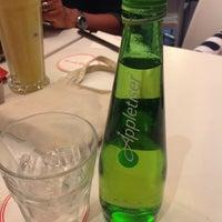 Photo taken at Secret Recipe by Shamil N. on 11/13/2012