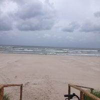 Photo taken at Lubiatowo - Morze by Julia N. on 7/1/2013
