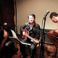 5/17/2014にMakoto K.がPICO パーカッションハウスで撮った写真