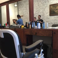 Clever barber salon barbershop in brooklyn malvernweather Choice Image