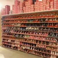 Photo taken at Payless Shoesource by Angge B. on 12/29/2012