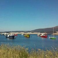 Photo taken at Puerto De Cabo De Cruz by LG Gaciño on 5/30/2015