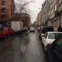 Photo taken at 10 Temmuz Caddesi by Mehmet M.G on 12/16/2013
