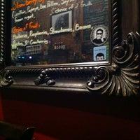 Photo prise au Atlas Cafe par Jason W. le11/17/2012