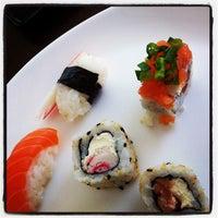 Photo taken at Sabores Restaurante by Felipe Z. on 1/31/2013