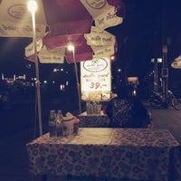 Photo taken at สเต็ก ทูเดย์ By Alcohol Hahey by BoOmMini on 4/23/2013