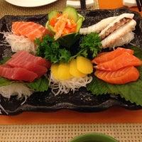 Photo taken at Tokyo Deli Phan Xich Long by Tinkashi T. on 5/2/2014