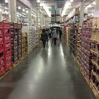 Photo taken at Costco by Hongtai X. on 11/24/2012