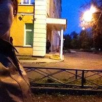 Photo taken at Школа № 369 by Anastasiya V. on 9/18/2013