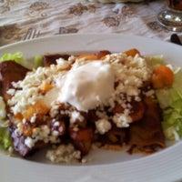 Photo taken at Café Amadeus Los Arcos by Luis B. on 11/24/2012