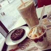 Снимок сделан в McDonald's пользователем Анна Б. 1/25/2014