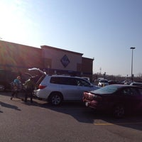 Photo taken at Sam's Club by Leonard S. on 11/16/2012