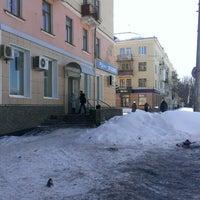 Photo taken at магазин Снежинка by Roman on 3/30/2013
