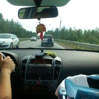 Photo taken at Татьянино by Maxim P. on 7/15/2013