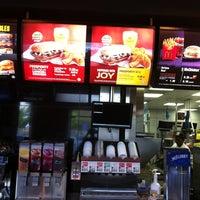 Photo taken at McDonald's by Fairul O. on 12/14/2012