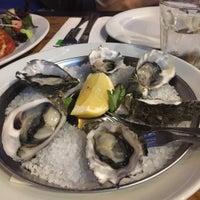 Photo taken at Alfresco Italian Restaurant by Yukinori on 3/21/2016