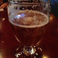 Photo taken at Bridie McKenna's Irish Pub by Michael B. on 9/14/2013