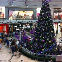 Photo taken at Karrinyup Shopping Centre by Anthony S. on 12/24/2012