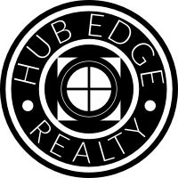 Photo taken at Hub Edge Realty by Hub Edge Realty on 4/26/2017