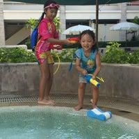 Foto scattata a RBSC Swimming Pool da Nataka ร. il 4/2/2016