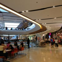 Photo taken at CentralPlaza Lardprao by MrGame U. on 7/25/2013
